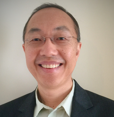 photo of Dr. Ron Chong