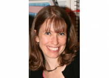photo of Dr. Laura Attardi