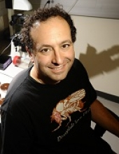 Photo of Dr. Michael Eisen