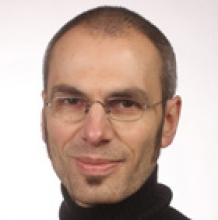 photo of Dr. Thorsten Hoppe