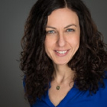 photo of Dr. Galit Lahav