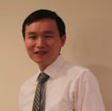 photo of Dr. Bin Wu