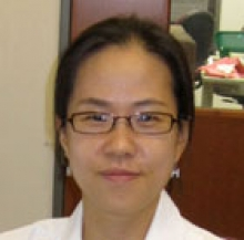 photo of Dr. Jiyhe Yun