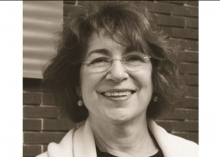 photo of Dr. Carol Prives