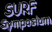 SURF Symposium logo