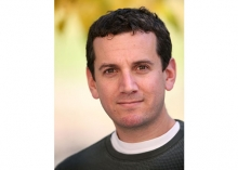 photo of Dr. Mike Shapiro