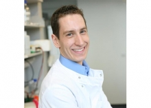 photo of Dr. Christophe Anacker