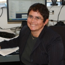 photo of Dr. Valerie de Crecy