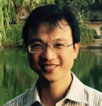 photo of Dr. Hanhui Ma