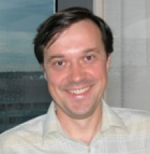 photo of Dr. Andrei Korostelev