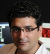 photo of Dr. Ozgur Sahin