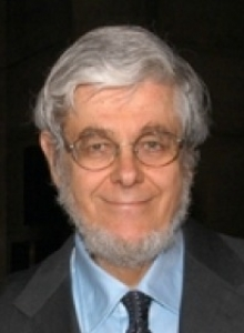 Dr. Robert Pollack is pictured.