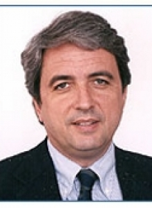 Dr. Ricardo Dalla-Favera is pictured
