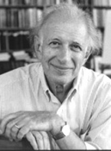 Dr. Eric Kandel is pictured here.