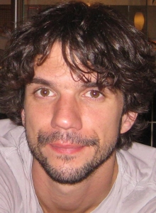 photo of Dr. Marko Jovanovic