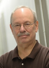 Dr. James Manley is pictured.