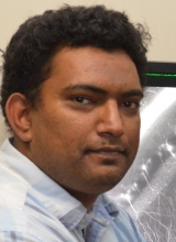 picture of Dr. Raju Tomer
