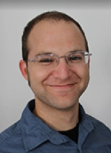 photo of Dr. Eran Agmon