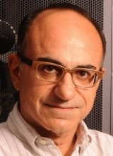 Dr. Dimitris Anastatssiou is pictured.