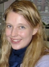 Susanne Muehlich is pictured.