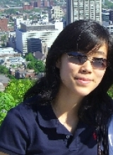 Soyeon Park is pictured.